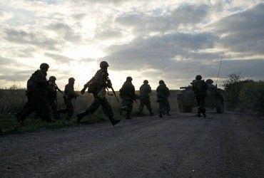 Штаб повідомив про загострення у зоні АТО: один військовий загинув