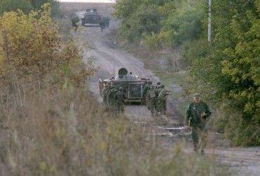 Бойовики готуються до захоплення частини сірої зони під Донецьком – ІС
