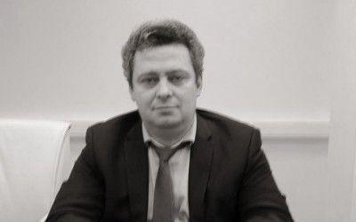 "Pavel Feldblyum: Putin, not Gorbachev, is a real gravedigger of the ""Russian world"" title="