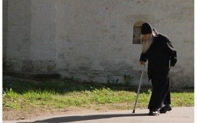 7 добродетелей: афонские святые и старцы о нестяжании title=