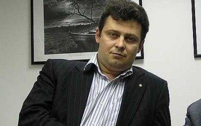 Павел Фельдблюм: Настоящий могильщик русского мира не Горбачев, а Путин title=