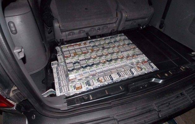 Помічник депутата Сейму Польщі погорів на контрабанді сигарет та бурштину - фото 3