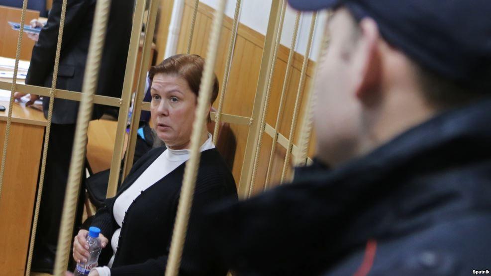 Адвокат Шаліної назвав її справу