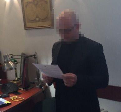 В настоящее время продолжаются обыски / ssu.gov.ua