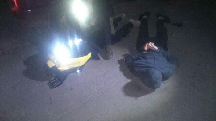 Спецпризначенець вимагав гроші від торгівця наркотиками / ssu.gov.ua