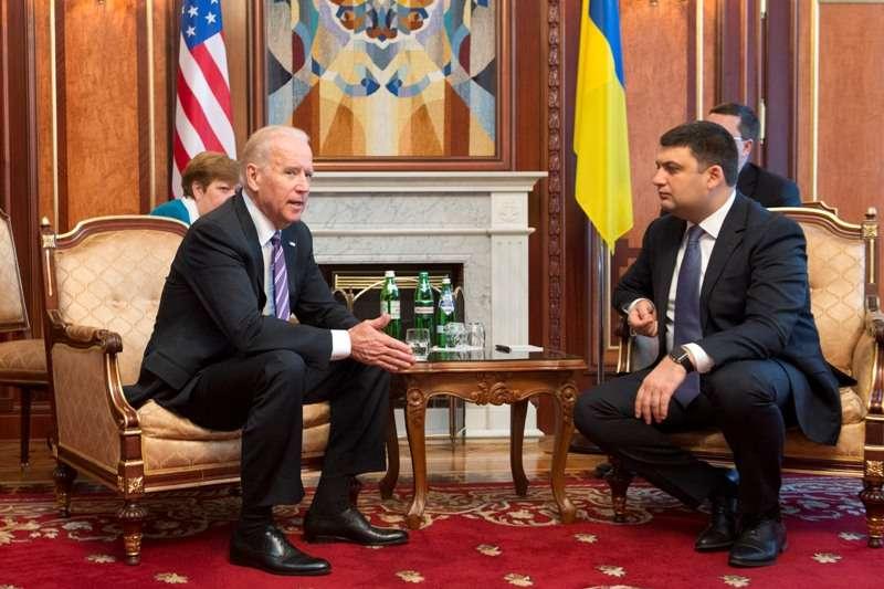 Гройсман привернув увагу до запуску програми приватизації державних підприємств / ZN.ua