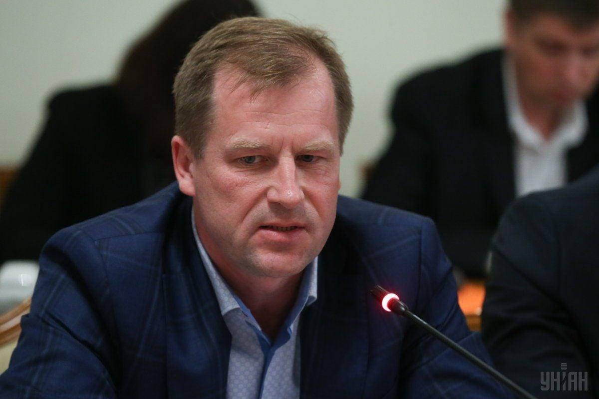 Дело А.Онищенко доконца года должны направить всуд— НАБУ
