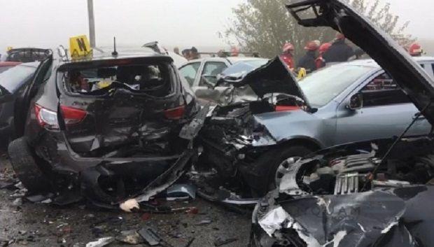 Трое человек погибли в результате ДТП / digi24