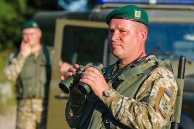 Прикордонники зробили попереджувальні постріли в повітря / dpsu.gov.ua
