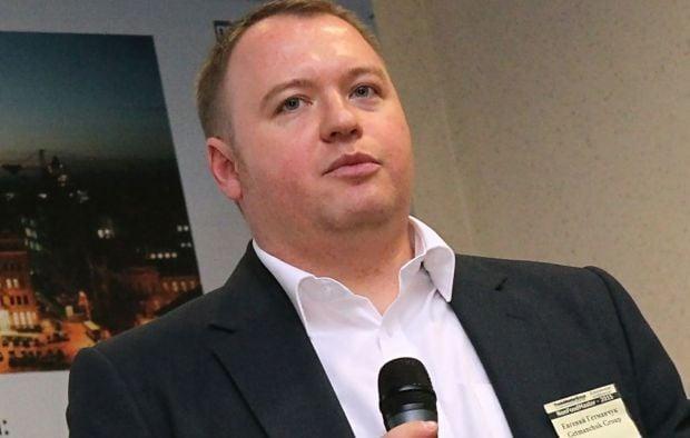 Евгений Гетманчук / фото trademaster.ua