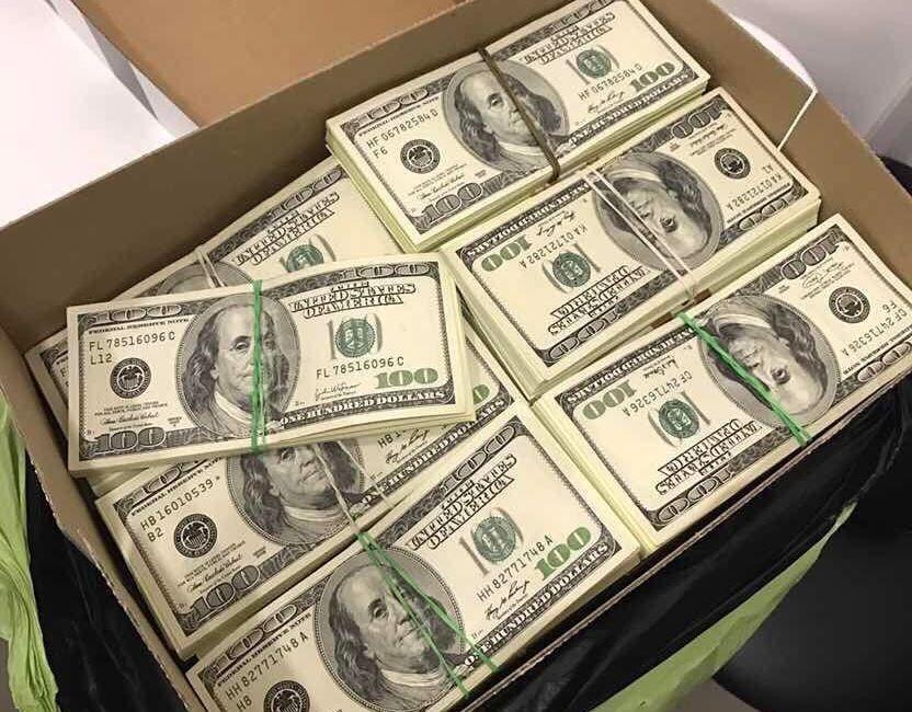 Луценко: ГПУ задержала мошенника, который за $2 млн должен был «отмазать» Онищенко