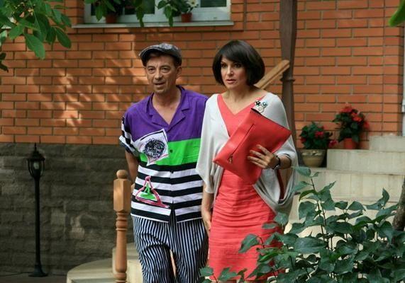 Актеры из РФ нарушили законодательство в части посещения временно оккупированных территорий / KP.UA