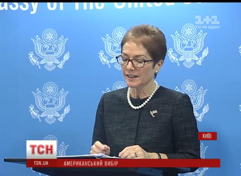 США будуть підтримувати Україну незалежно від результату виборів /