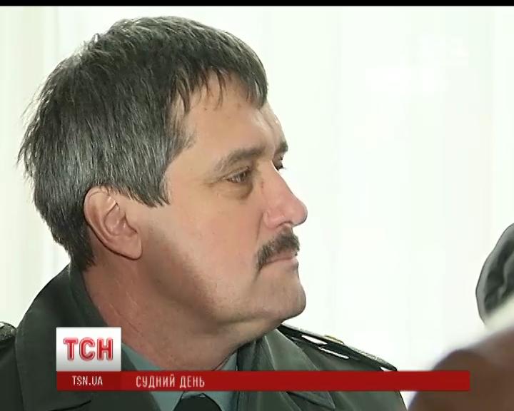 Назаров заявил, что данных о боевиков в луганском аэропорту ему не передавали