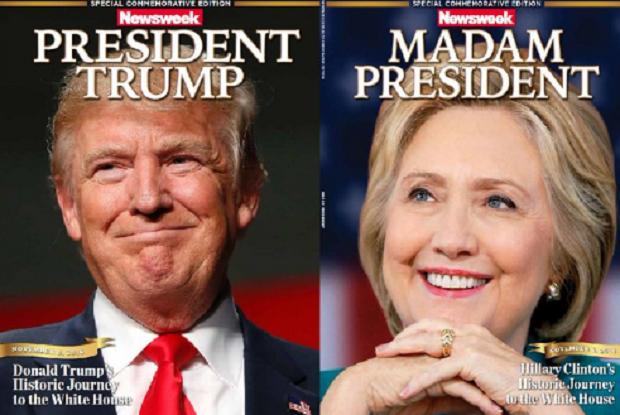 Скріншот / @Newsweek