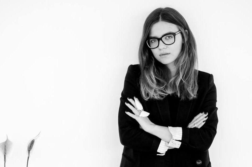 Анастасія Дєєва не сприймає призначення як привілей  / facebook.com/anastacia.frank