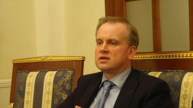 Данило Лубківський / nfront.org.ua