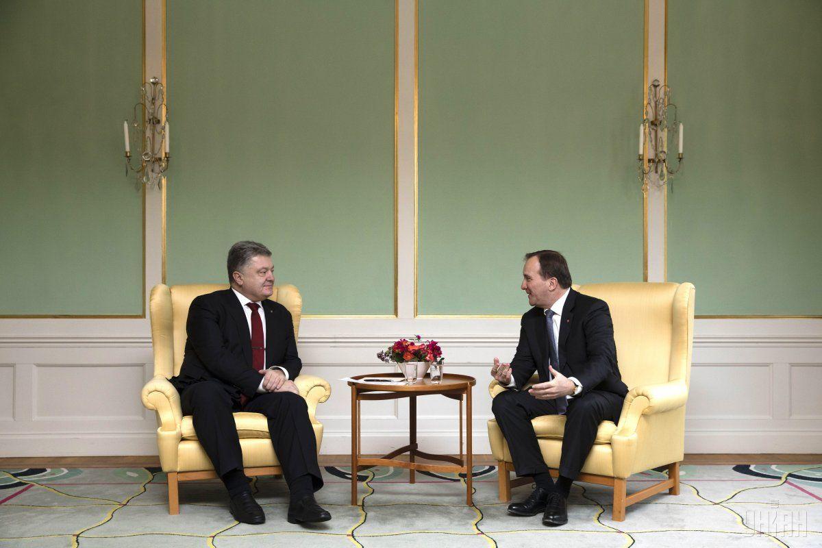 Украина требует европейского единства: Порошенко прокомментировал выборы вМолдове иБолгарии