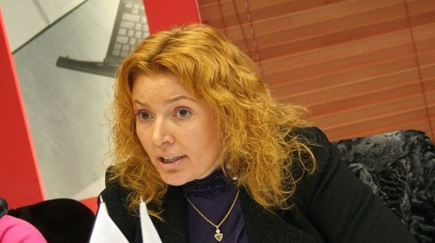 Данилова впевнена, що злочинці переслідували саме її / jurliga.ligazakon.ua