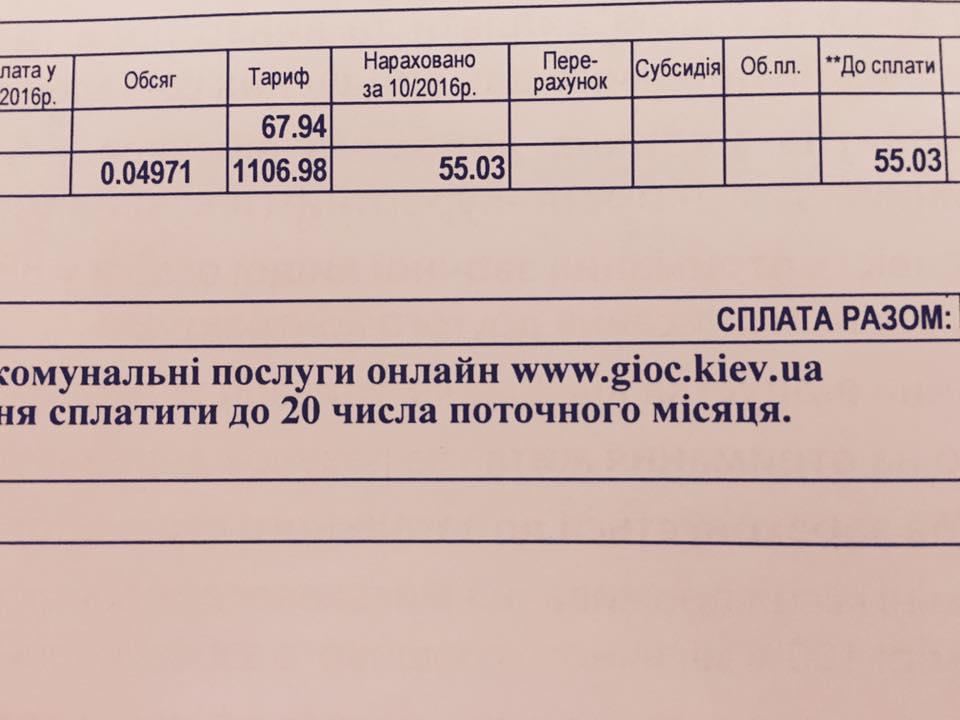 ВКабмине признали, что суммы вплатежках нелегально завышены