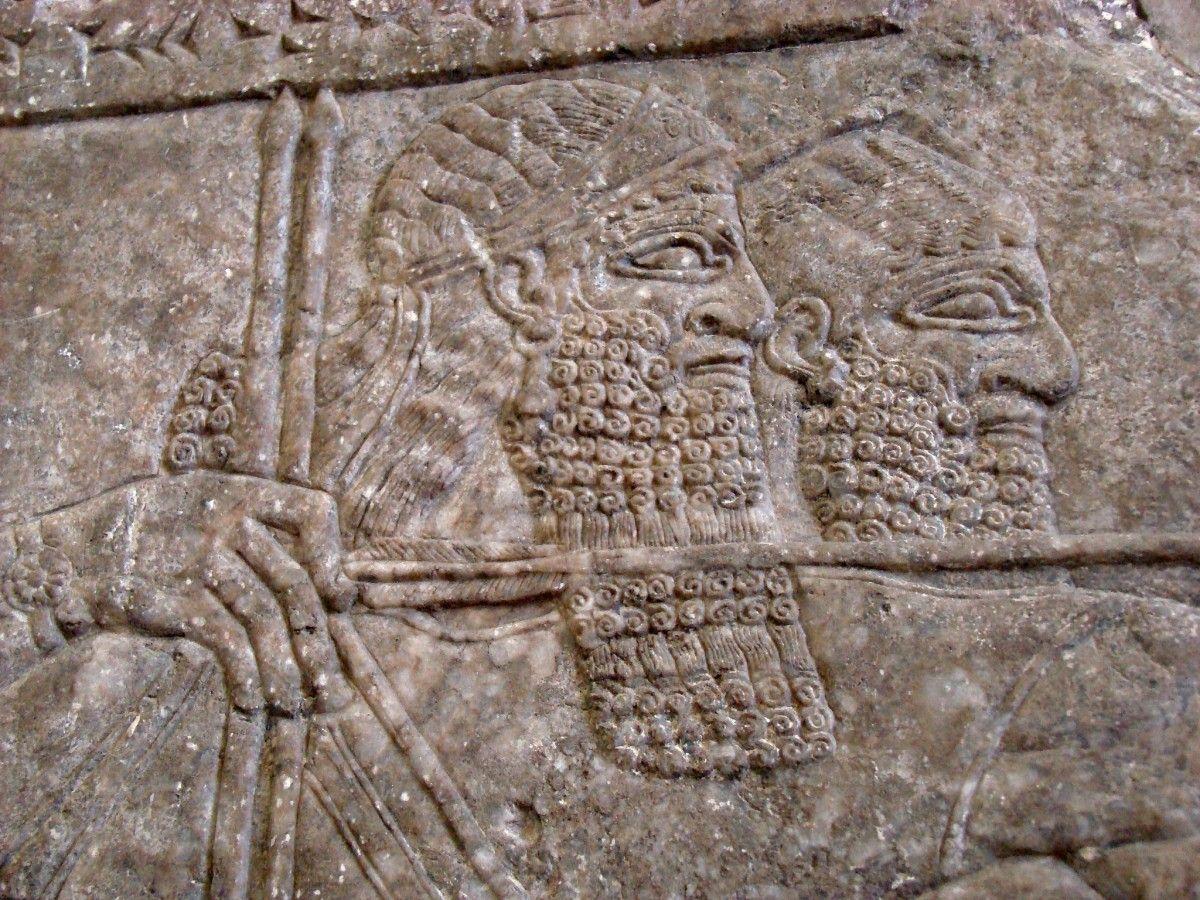 Большинство уникальных фресок и статуй Нимруда уничтожены / Фото F. Tronchin via flickr.com