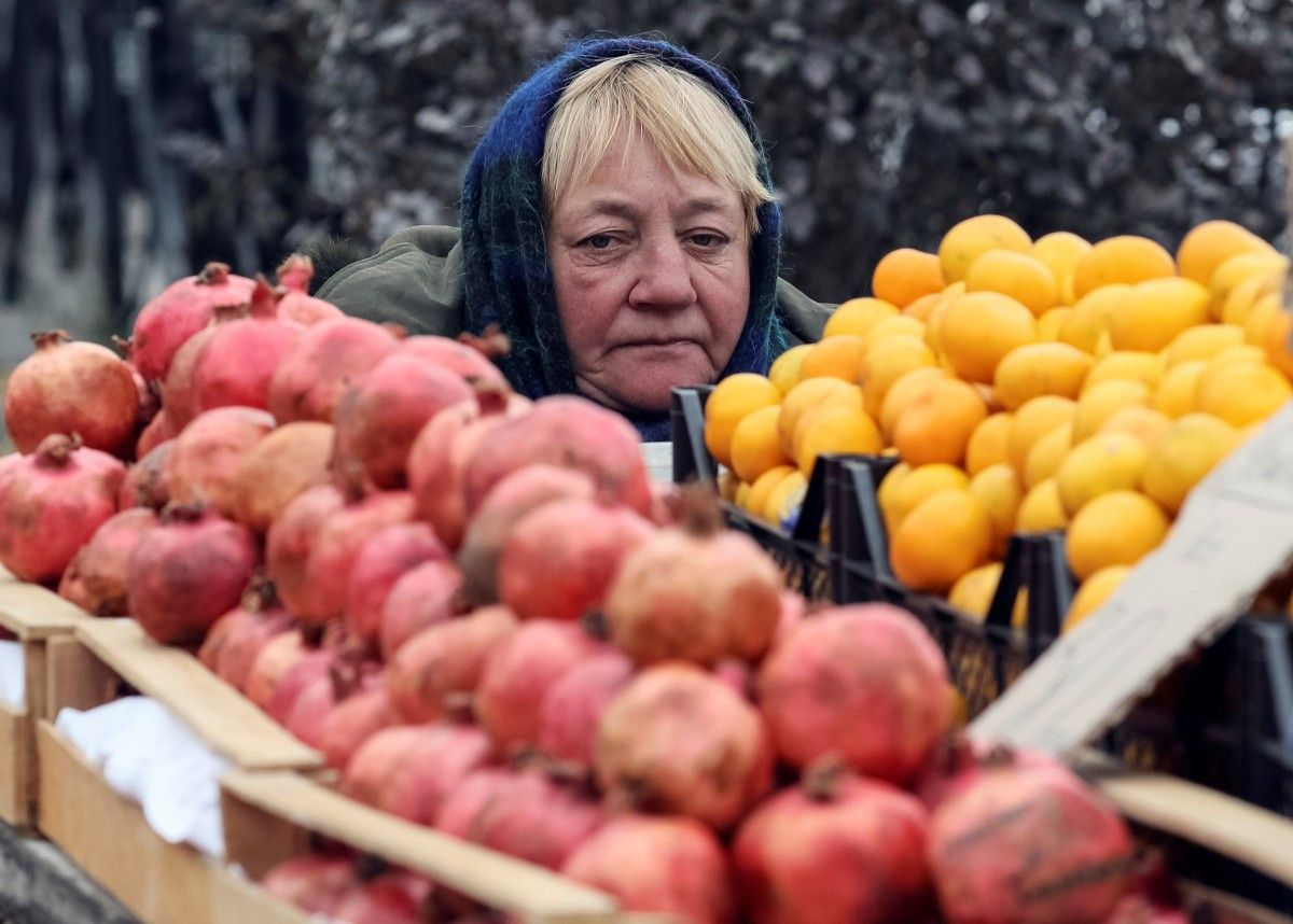 Пенсионерам изменят график выплаты январских пенсий— Розенко