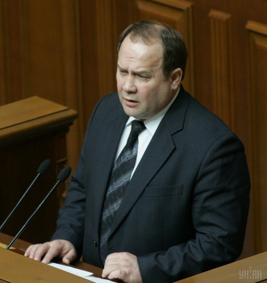 У НАБУ вважають, що Роман Магута може втекти до Донецька / фото УНИАН