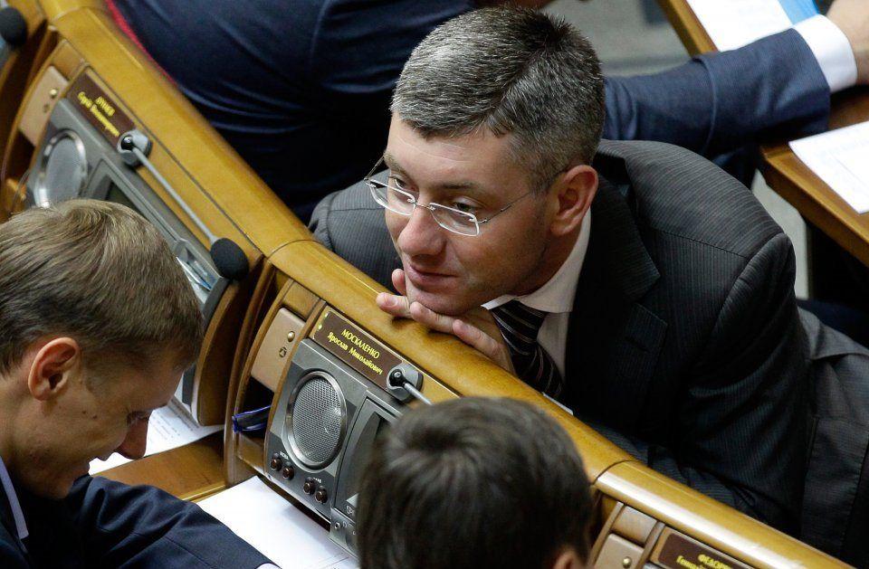 Сергій Кацуба / Фото УНІАН