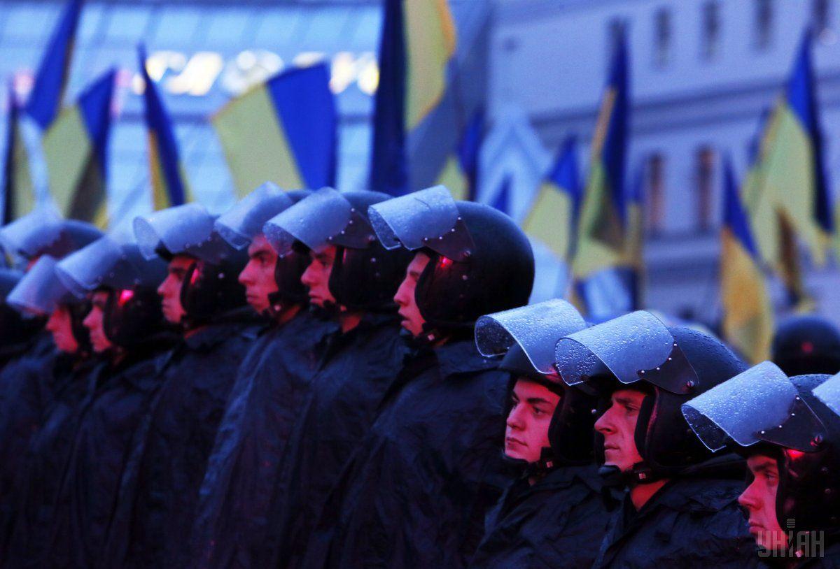 Заразгон активистов Майдана оплатили 30 млн грн — прокуратура