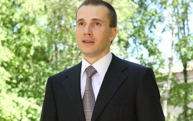 Олександр Янукович подав позов до суду про захист честі, гідності та ділової репутації / Korrespondent.net