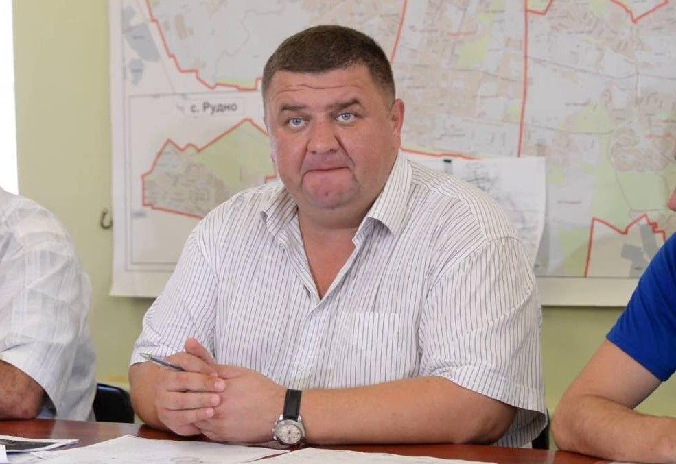 Суд помістив Гольця під варту / Кадр із відео Serg Bobra via youtube.com