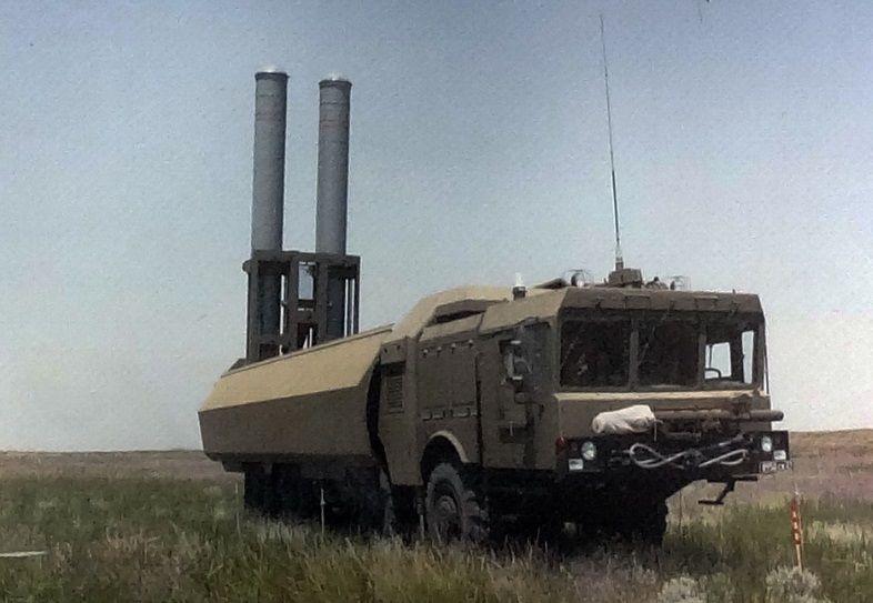 Росія розмістила на Курилах ракетні комплекси / bastion-opk.ru