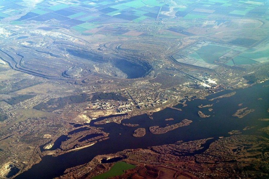 Суд признал правомерным переименование Комсомольска вГоришние Плавни