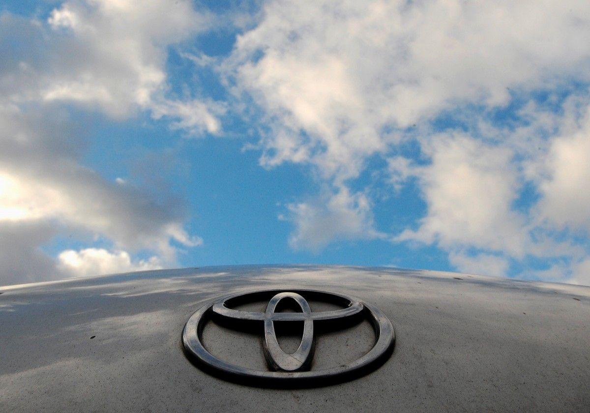 На рынке автомобилей Украины зафиксированы рекордные задва года продажи