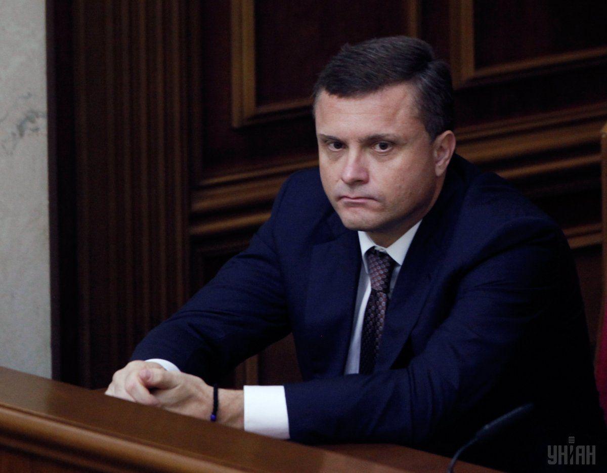 Аваков назвал создателя разгона Майдана