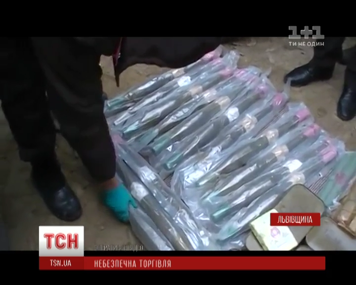 Инструткоры не сдавали остатков боеприпасов и оружия на склад / Скриншот