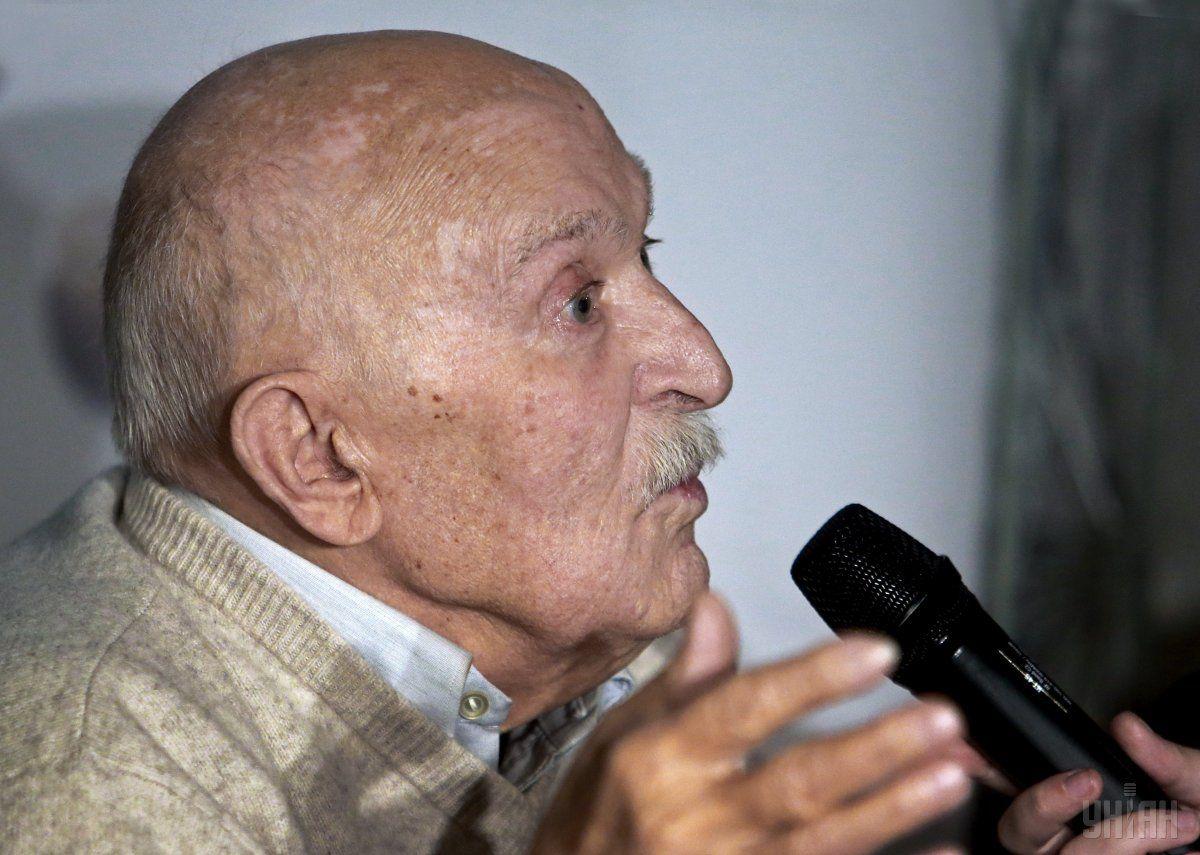 Микола Онищенко не плакав, коли помер Сталін,