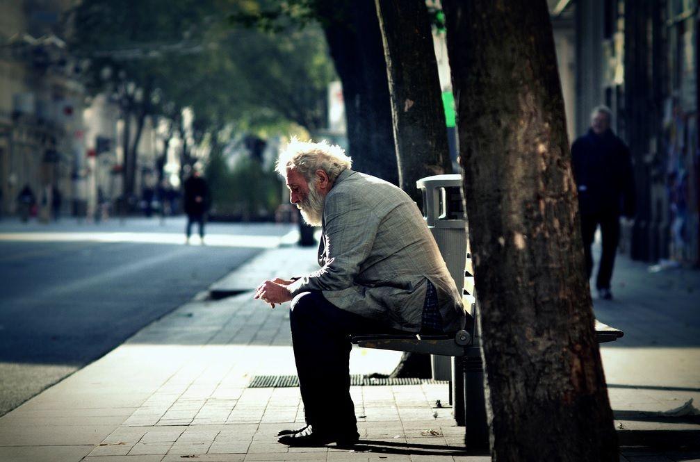 Європа старіє швидкими темпами / Фото Benoît X. G. via flickr.com