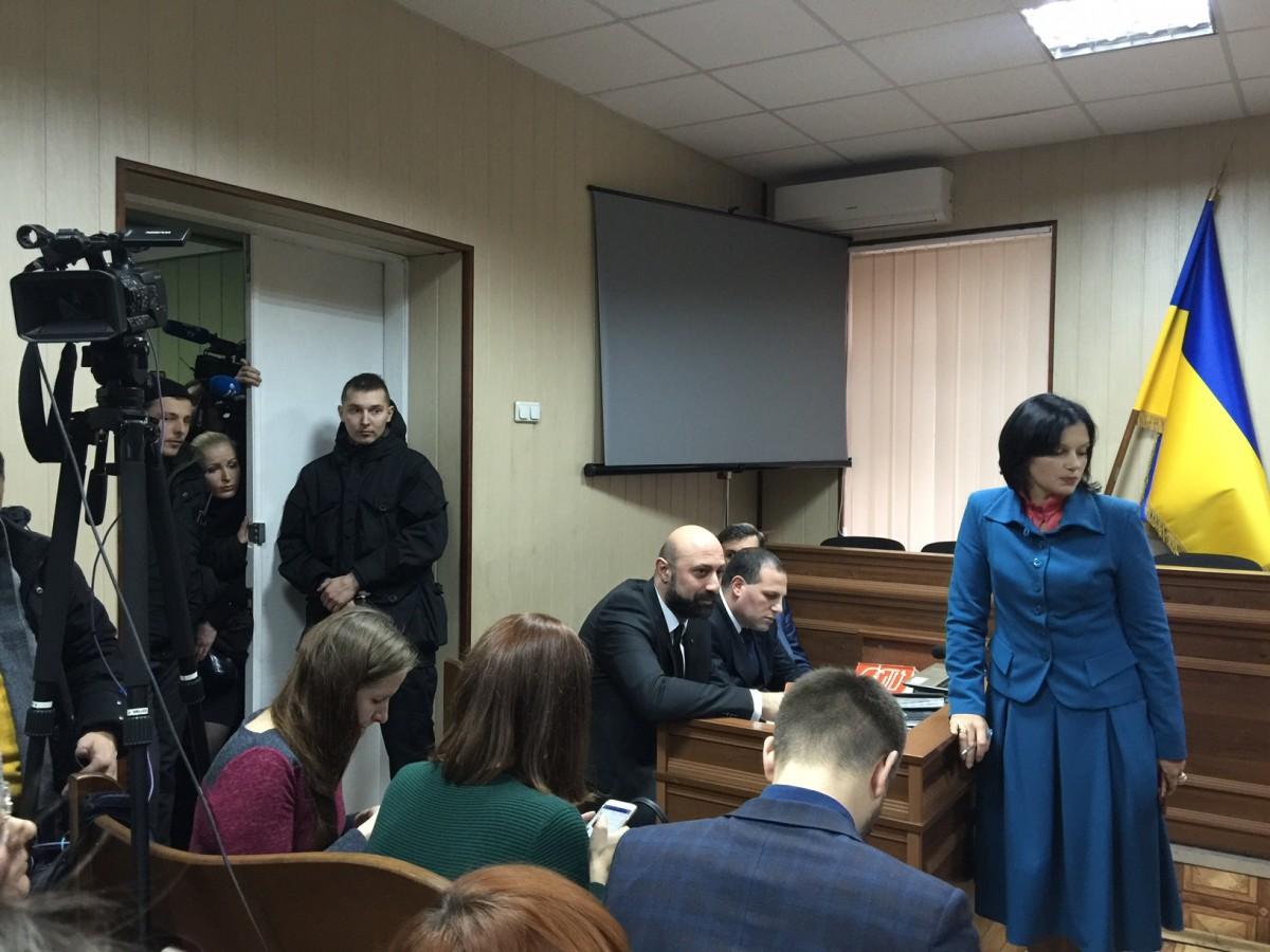 Янукович хоче, щоб його допитали сьогодні / Фото УНІАН