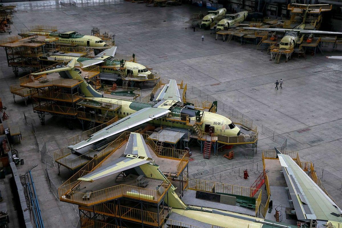 «Укроборонпром» впервый раз покажет свою продукцию вштаб-квартире НАТО