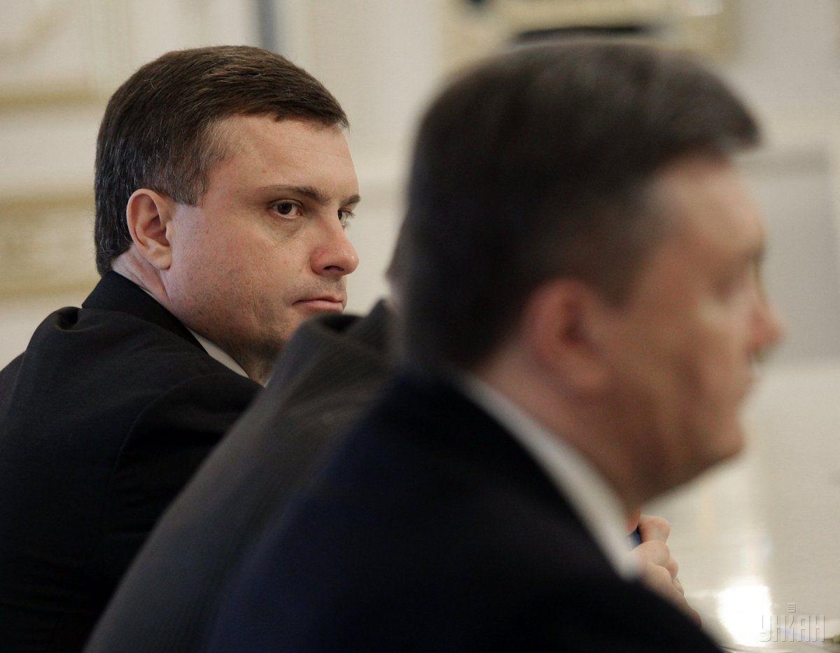 Янукович про можливу причетність Льовочкіна: Якщо влада це не доведе - хай буде це на його совісті / Фото УНІАН