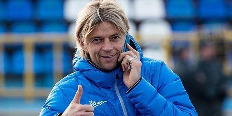 Тимощук может стать одним из тренеров