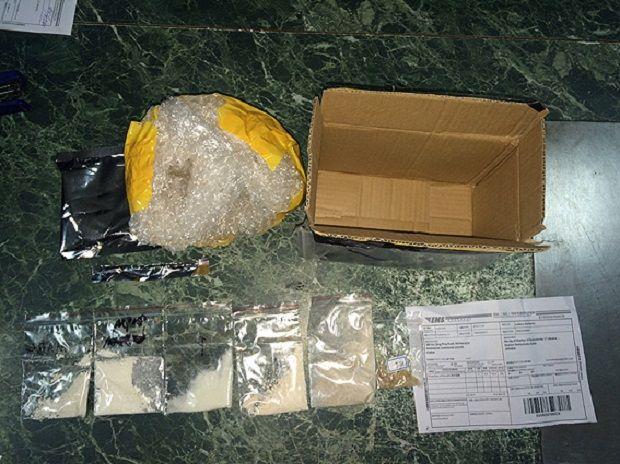 Збут наркотиків здійснювався майже на всій території України / npu.gov.ua