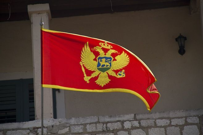 Черногория объявила врозыск 2-х граждан России поподозрению вподготовке путча