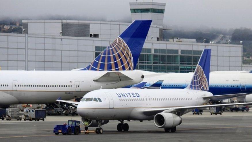 Мне туда ненужно: Женщина вСША вышла при посадке самолета