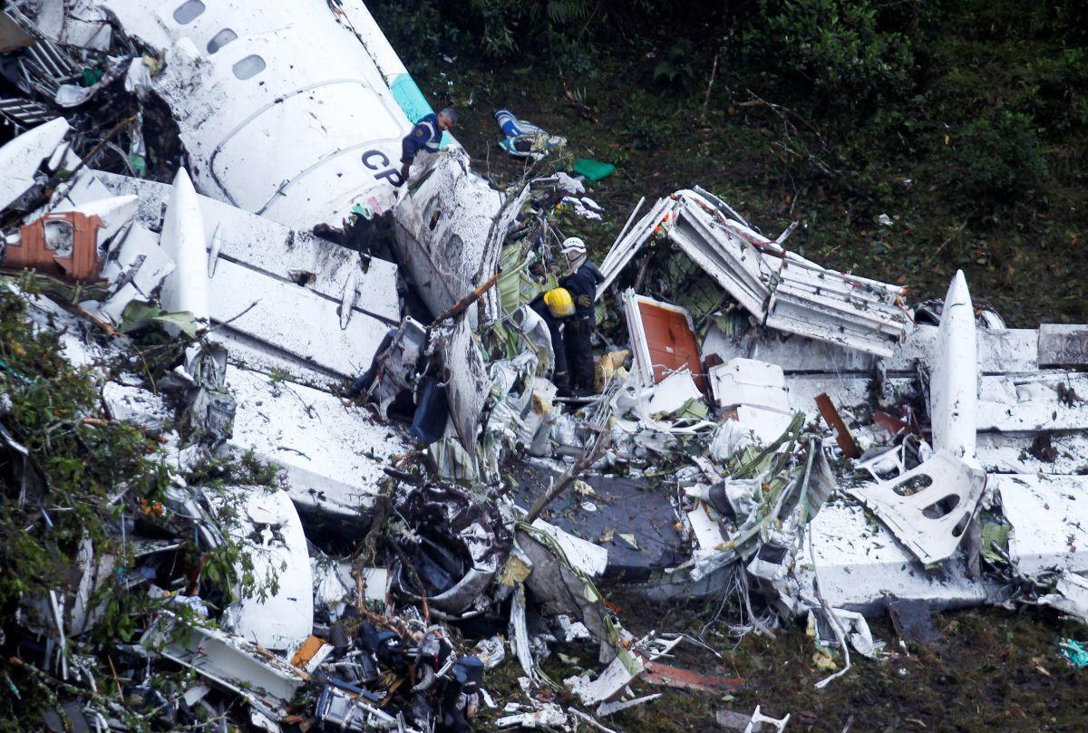 Среди пассажиров рухнувшего самолёта был сын экс-тренера ЦСКА пофизподготовке