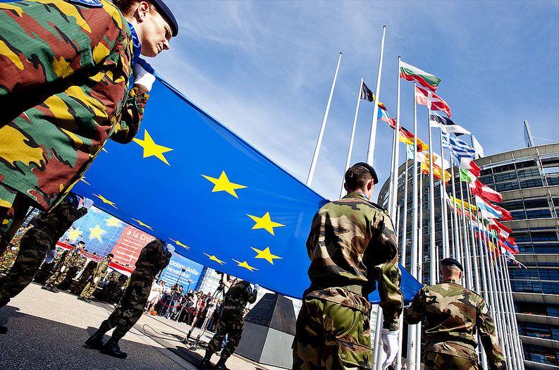 Для поліпшення ситуації з обороною ЄС передбачається створити фонд / europarl.europa.eu