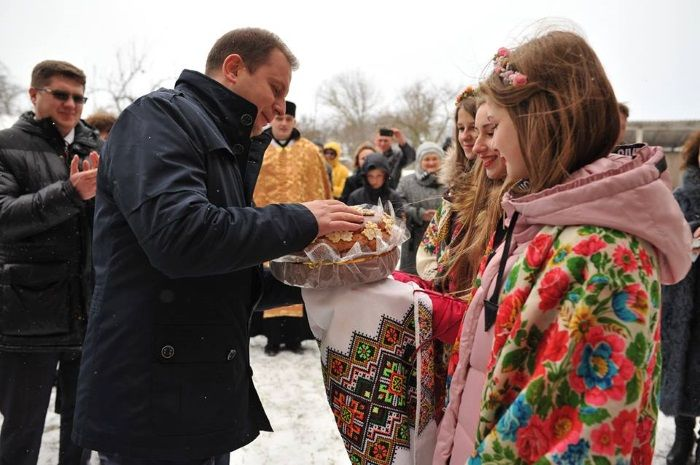Фото Тернопільської облдержадміністрації