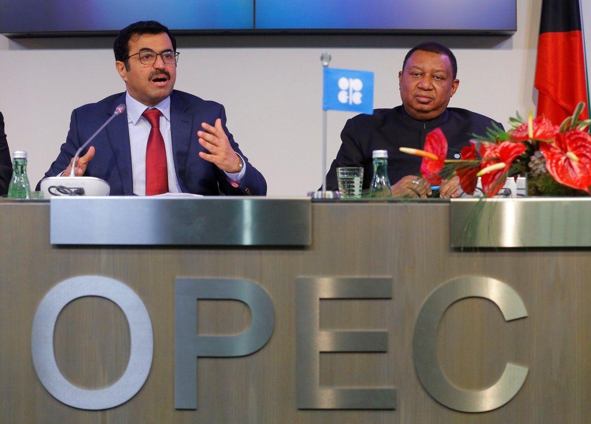 Нафтова угода ОПЕК: стало відомо, на скільки країни скоротять видобуток