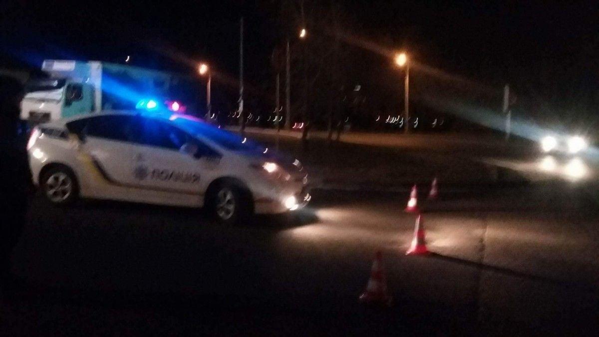 Із ТЦ евакуювали близько тисячі осіб / informator.dp.ua